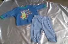 George Graphic Casual Outfits & Sets (0-24 Months) for Boys