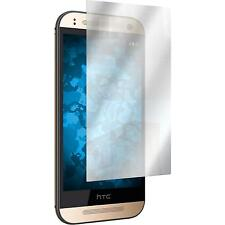 2 x HTC One Mini 2 Protection Film Mirror