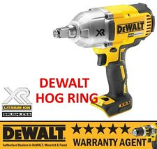 DeWALT DCF899HN 18v XR Brushless HT Impact Wrench Hogring Naked (DCF899N) NEW
