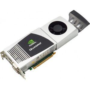 Nvidia Quadro FX 5800 4096MB GDDR3 PCI-E Graphics Card