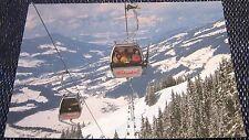 Austria Alpenrosen Bahn Westendorf Tirol - posted
