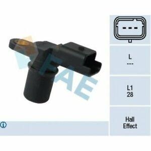 Sensor, Nockenwellenposition  79298 FAE