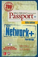 Mike Meyers CompTIA Network+ Certification Passport, Fifth Edition Exam N10-006