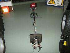 HONDA UMC435 VERSATOOL ENGINE C/W SSCL CULTIVATOR ANS STIHL WORKING GLOVES