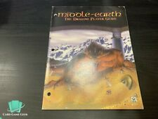 Middle-earth: The Dragons Player Guide (Used) - Middle-Earth CCG MECCG