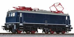 HO Gauge Liliput L132526 Electric Locomotive Class E10 #001 DB Ep III BNIB