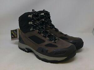 Vasque Men's Grey Hiking Boots Size 12W US