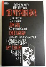 ESZ2030. THE WITCHING HOUR TPB DC/Vertigo (2000) FIRST PRINTING_