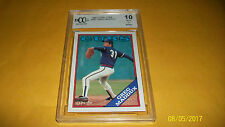 1988 OPC GREG MADDUX #361 BCCG 10 MINT OR BETTER
