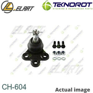 BALL JOINT FOR OPEL CHEVROLET ANTARA L07 10 HM Z 32 SEE B 20 DTH Z 20 S TEKNOROT