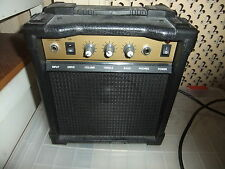 HI FI SOUND KING Guitar Amplifier 10 watt - use with iphone with simple lead