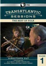 Transatlantic Sessions The Best of Folk 1 DVD
