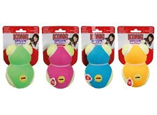 JOUET CHIEN KONG SQUEAKER BEAR OFF/ON M