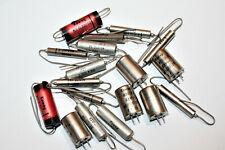 5x 820+5x1000+2x3900+2x4700pF/63V+2x0,22 uF /160V KOWEG   Kondensator