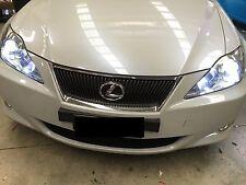 2005-09 Lexus IS250 low beam 30W H11 CREE LED HeadLamp bulb/Globe 3000LM