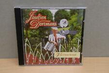 1x CD Gesigneerd - Signed / Josefien Dortmans - Van Ujese komaf - 2001 (s026)