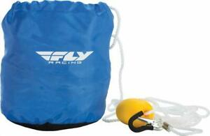 Fly Racing 18-5191 Blue Heavy Duty Anchor Bag