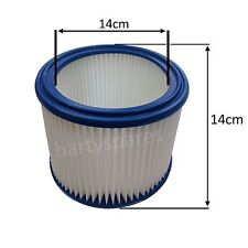 Washable Hepa Filter for  MIRKA CEROS EXTRACTORS DE 415 915 1025 1230 8999600411
