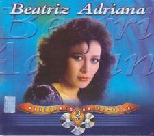 CD - Beatriz Adriana NEW Versiones Originales 3 CD's 602517762923 FAST SHIPPING!