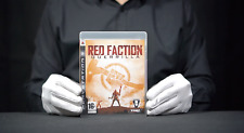 Red Faction Guerrilla PS3 PAL - 'The Masked Man'