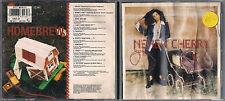 CD -    NENEH CHERRY - HOMEBREW  ( 132 )