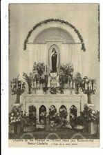 CPA-Carte Postale-Belgique-Namur- Chapelle de Ste Thérèse de l'enfant Jésus