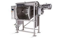 Peerless Bakery Horizontal Dough Mixer 300-700 Lbs Capacity