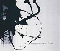 Underworld - Second Toughest In The Infants ( Deluxe Edition) [CD]