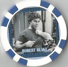 **BARETTA**  ROBERT BLAKE 1975-1978  COLLECTOR CHIP
