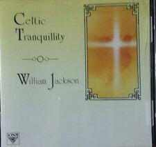 William Jackson Celtic Tranquility CD