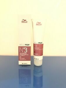 Wella Plex N°3 Hair Stabilizer 3.38 oz New