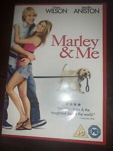 Marley & Me (DVD, 2008) Brand New Sealed