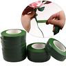 30Yard Floral Stem Tape Corsages Buttonhole Artificial Flower Stamen Wrap Green