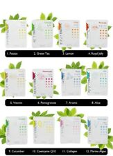 24pcs - BEAUTY FRIENDS, Korean Essence Facial Mask Sheet Pack