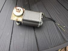 Lucas DL2 Wiper Motor 12volt 75433  N0S Boxed Item Dated Week3 1966