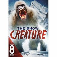 The Snow Creature - Includes 8 Bonus Movies DVD Erik Estrada