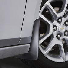GM Molded Mud Guards # 23295551