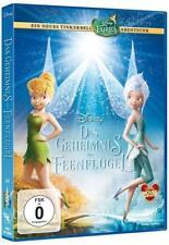TinkerBell - Das Geheimnis der Feenflügel (2013) DVD NEU Ohne Folie
