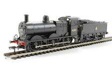 Bachmann Branchline 31-626A Class 3F 0-6-0 43257 in BR Black with Early Emblem