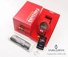 G-shock KINNIKUMAN 29th Anniversary Limited collaboration DW-6900 Japan 1500