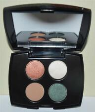 LANCOME Creme Lustre/Model/Strut/Chic Color Design Eye Shadow QUAD GWP Size