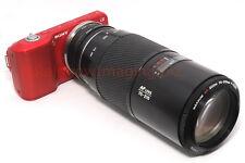 Sony AF lens to Sony Alpha a6300 a6000 a5000 a3500 a3000 NEx-5R NEX-5T Adapter