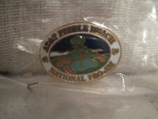 AT&T Pebble Beach Golf Links National Pro Am Pin New