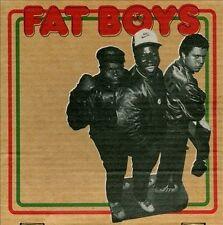 Fat Boys by The Fat Boys (CD, Jul-2012, Tin Pan Apple)