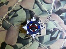 4th / 7th Dragoon Guards Enamel Lapel Badge