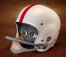 OKLAHOMA SOONERS 1956 Authentic GAMEDAY Football Helmet