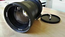 CYCLOP 85mm F1.5/85 M42 Version of Helios 40 Portrait Bokeh Lens