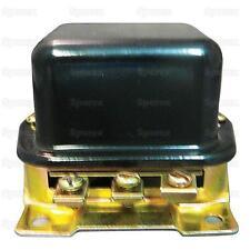 Ford Tractor Voltage Regulator 6V 501 601 701 801 901 2000 4000 '52-64 FAG10505A
