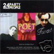 24 PARTY PEOPLE -  COLONNA SONORA-  CD NUOVO
