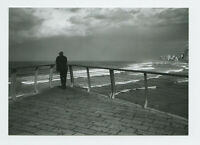 Collectible postcard with fineart photograph by Pavel Apletin Tel-Aviv Israel